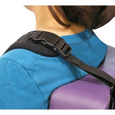 30589 30590 30591 30592 30593 Comfort Fit Wheelchair Vest, Full Shape 3