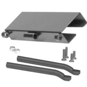 30300 Steel Channel Bracket for Standard Armpad