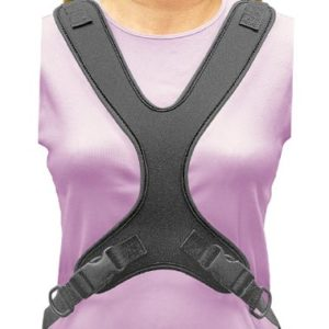 30401p 30401s 30401m 30401l 30401x 30457 30458 30459 Classic Value Wheelchair Vest, Extended Straps