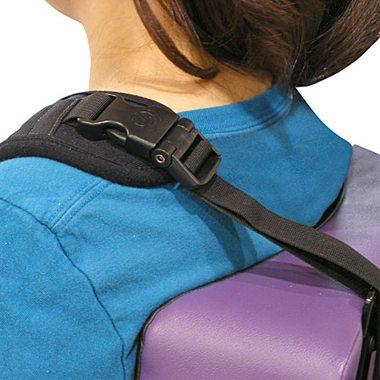 30402p 30402s 30402m 30402l 30402x 31497s 31497m 31497l Classic Value Wheelchair Vest, Comfort Fit Straps 3