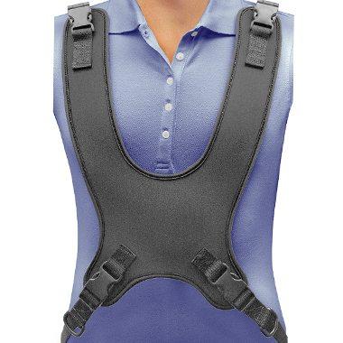 30402p 30402s 30402m 30402l 30402x 31497s 31497m 31497l Classic Value Wheelchair Vest, Comfort Fit Straps