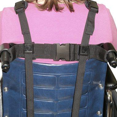 30488 Sling Back Chair Vest Attachment