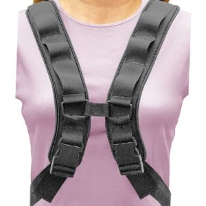 30519 30520 30521 Padded X-Harness