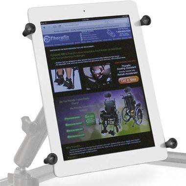 32357 Tablet Holder, 7