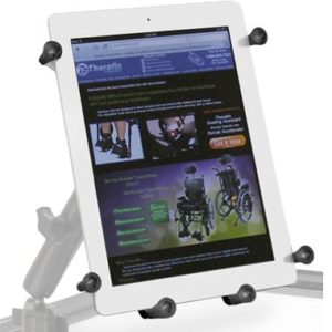 32358 Tablet Holder, 10