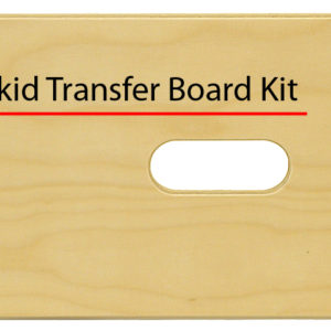 31499- Non-Skid Transfer Board Kit