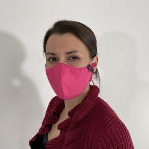 StaySafe Safety Mask